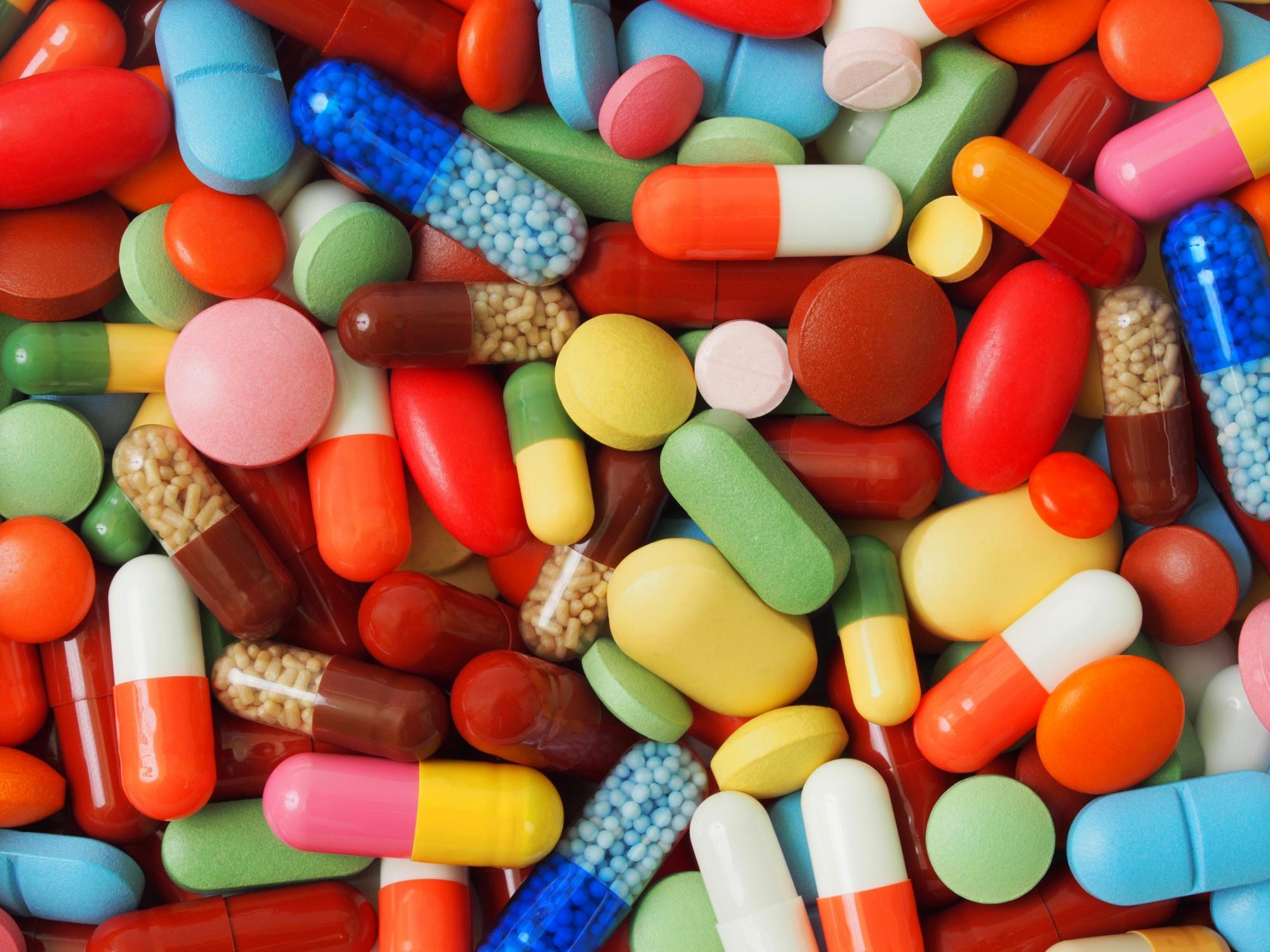 «Faux médicaments» : Chine-Afrique, la mondialisation d'un trafic