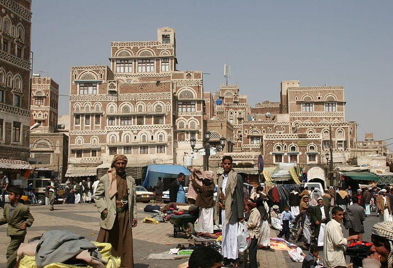 La guerre au Yémen: un conflit oublié du Moyen-Orient