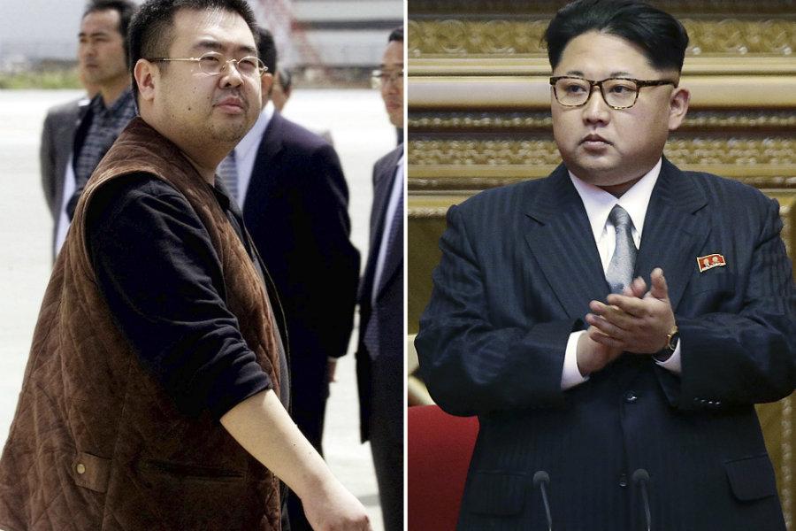 Corée du Nord : Assassinat du demi-frère de Kim Jong-un