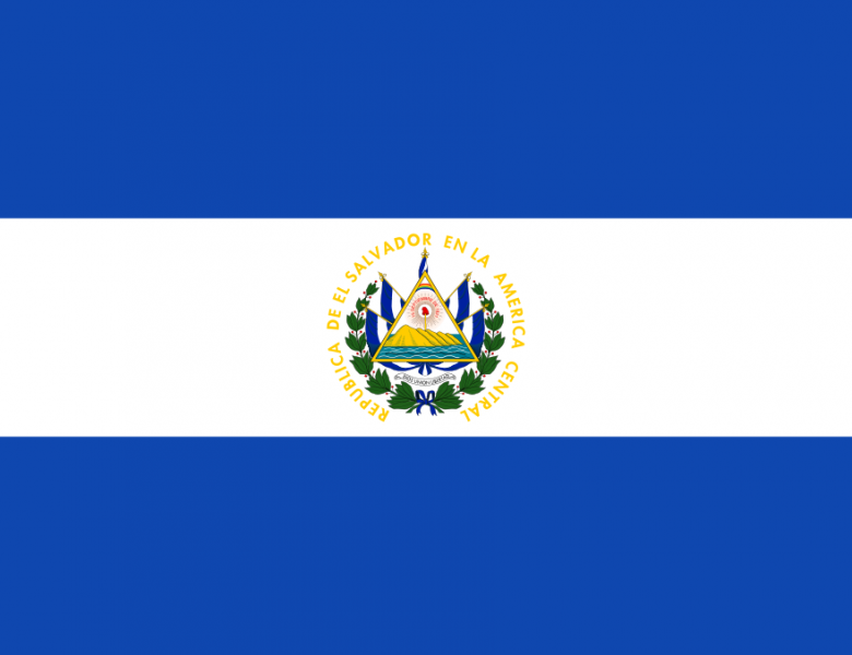 D'hier à aujourd'hui : le Salvador