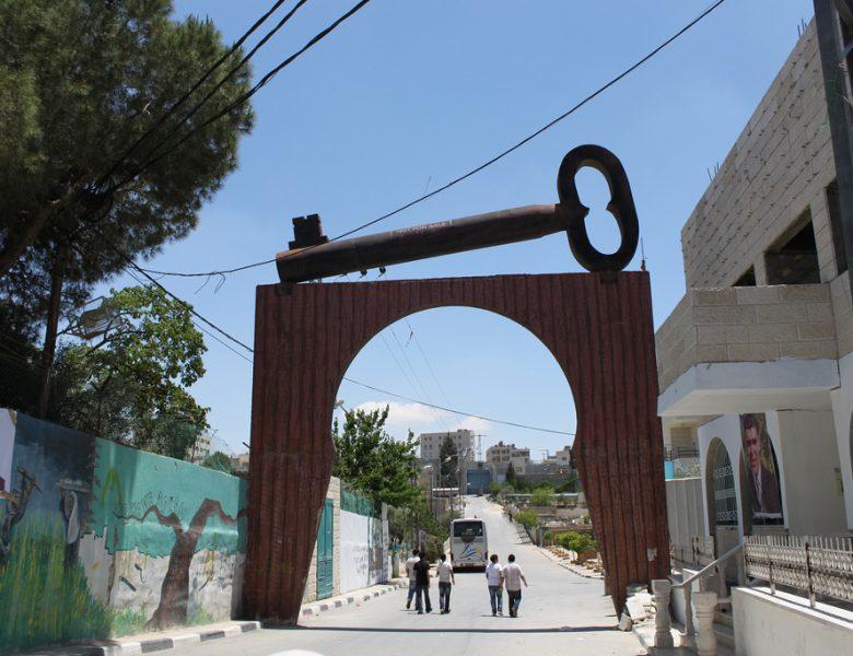 Quelles issues pour la paix en Palestine ?