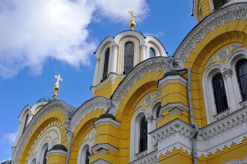 cathédrale saint vladimir