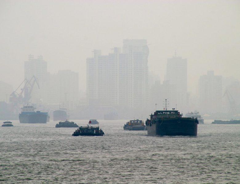 Ordre international et changement climatique