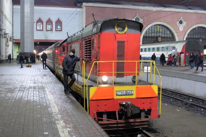 Passe-droit et dorure, un week-end à Kazan