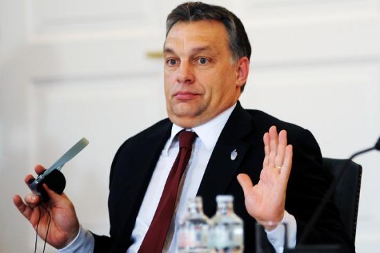 La Hongrie de Viktor Orban, nouvel épisode