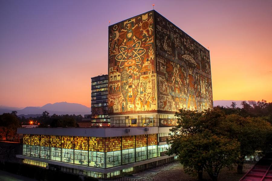 La révolution universitaire latino-américaine : ! Ay, caramba !