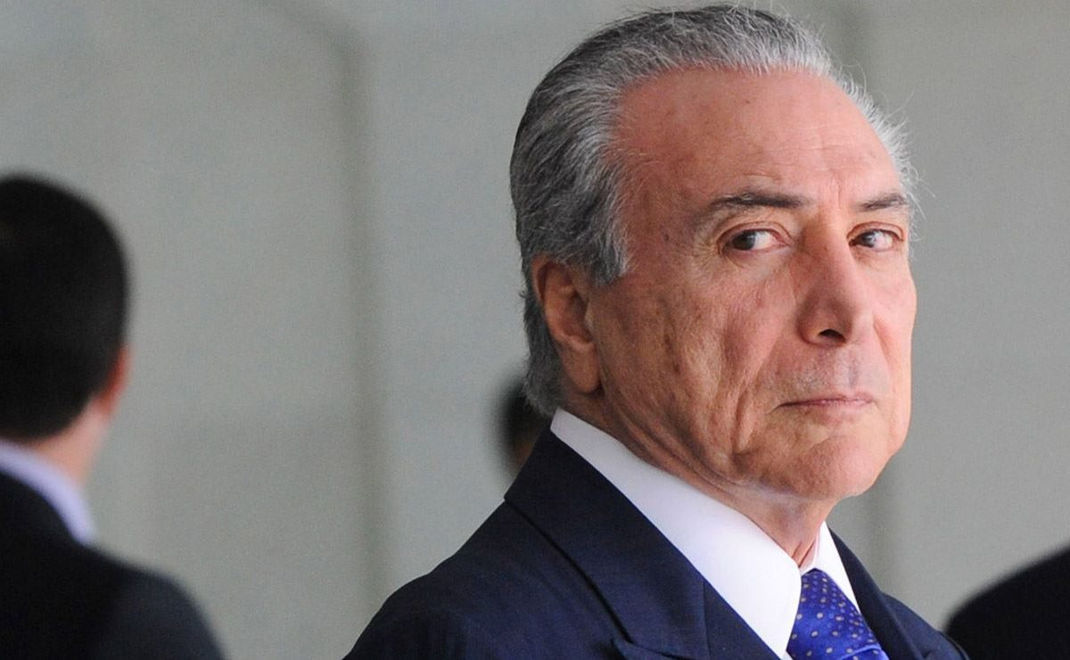 Temer(aire)