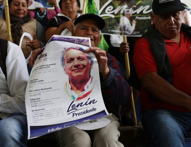 Equateur : les défis du nouveau président Moreno