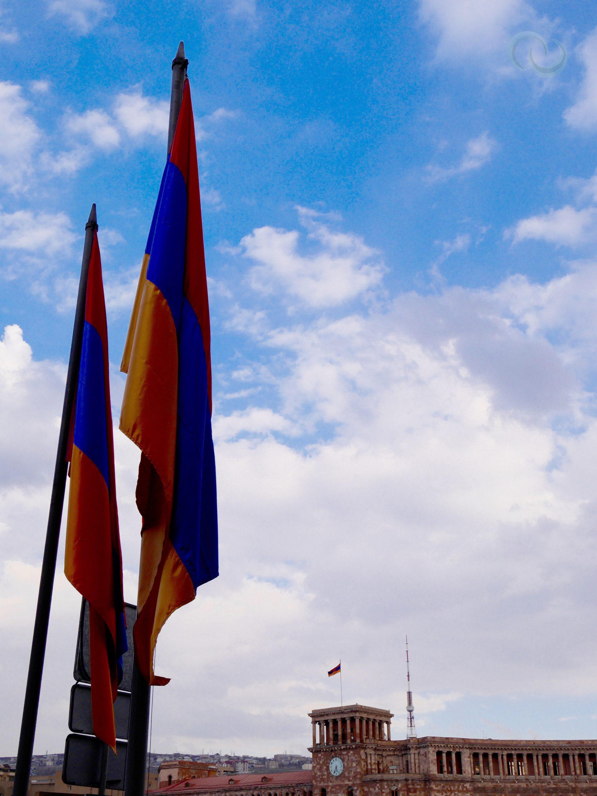 Le Haut-Karabagh : région-frontière sous haute tension