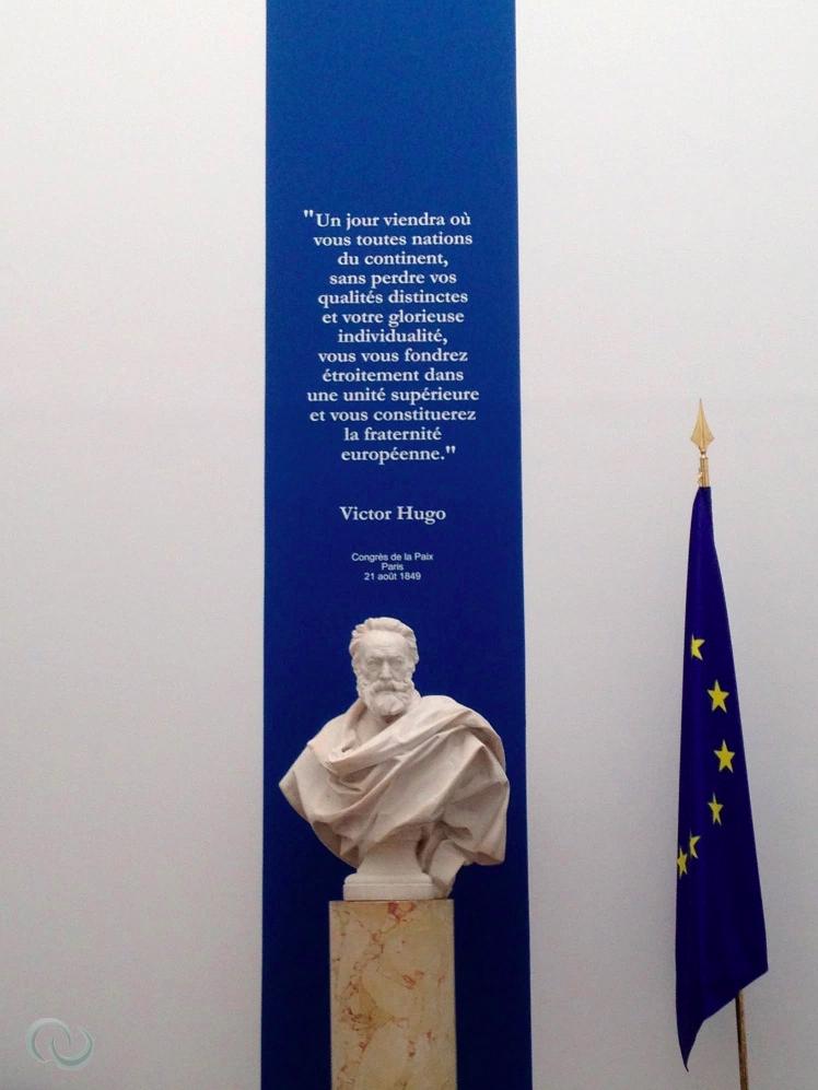 La crise de l'espace Schengen remet-elle en cause le projet européen ?
