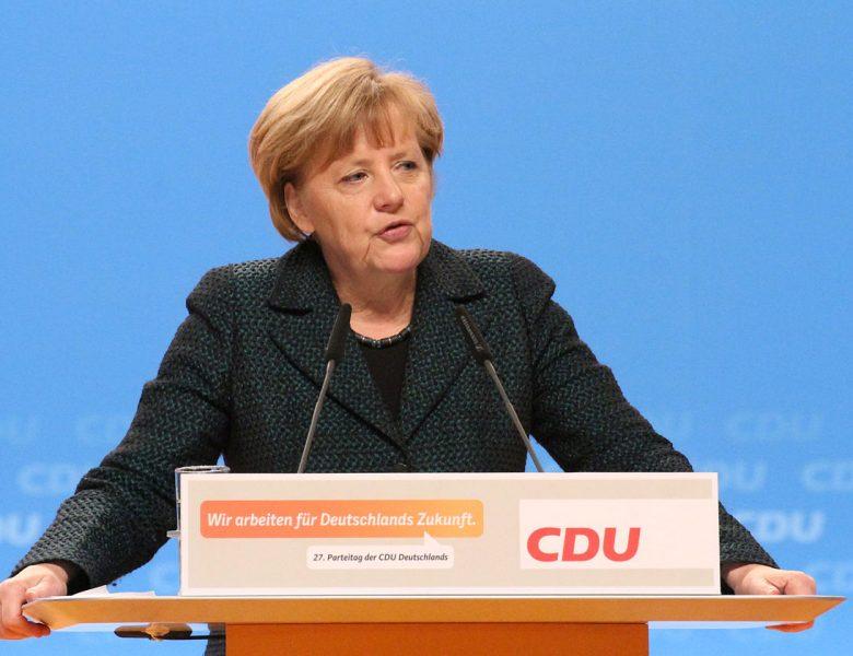 Allemagne : une victoire en demi-teinte pour Angela Merkel