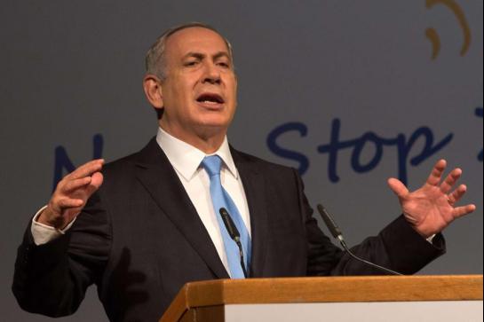 Netanyahou et le Grand Mufti : la Shoah revisitée