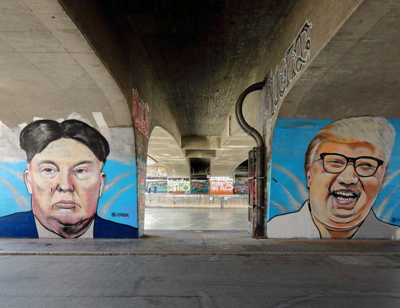 La crise nord-coréenne : une pierre dans le jardin de la politique du désarmement