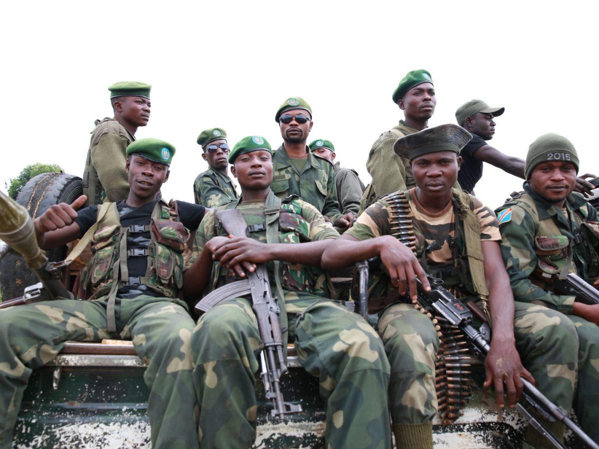 La crise politique en République Démocratique du Congo, dernier épisode d'une instabilité chronique
