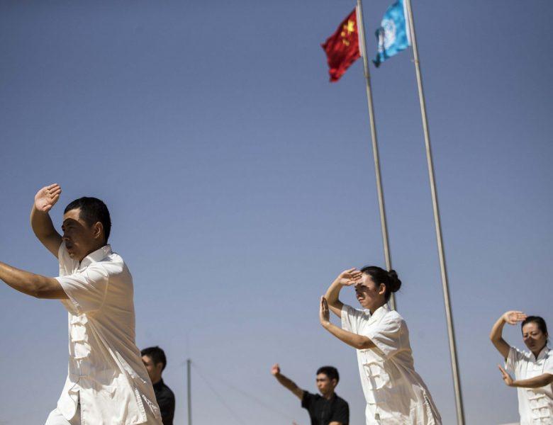 La politique internationale de la Chine, entre intégration et volonté de puissance