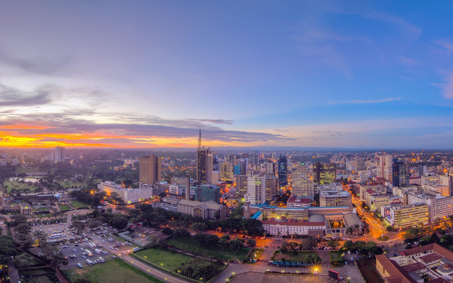 Urbanisation en Afrique : quelles opportunités pour le développement durable ?