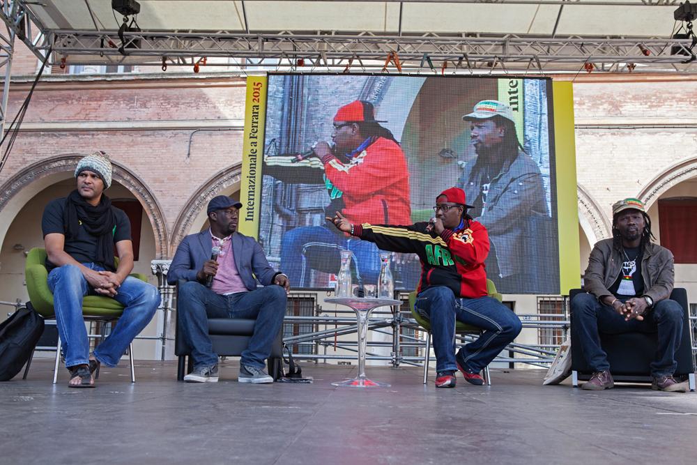 Les mouvements de jeunesse en Afrique : le cas de Balai Citoyen au Burkina Faso