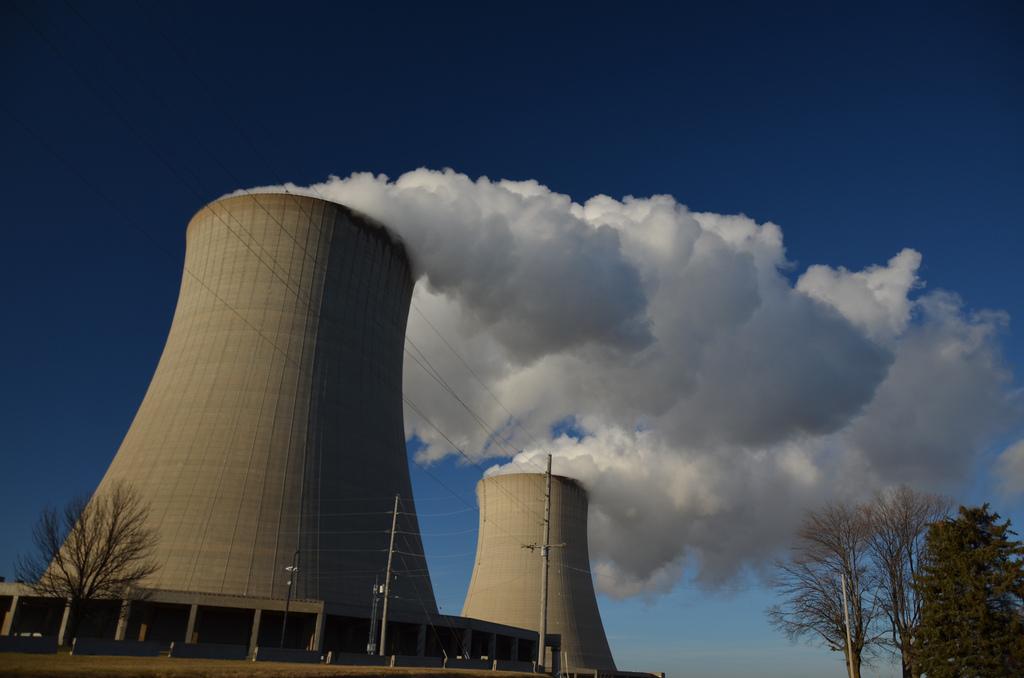 Nucléaire et risque terroriste