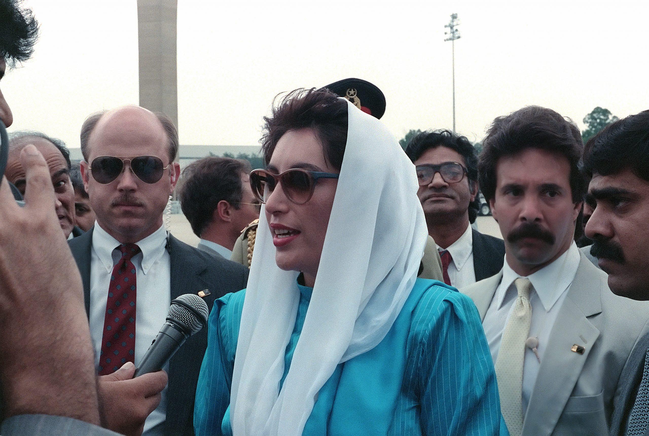 Dix ans après, retour sur l'assassinat de Benazir Bhutto au Pakistan