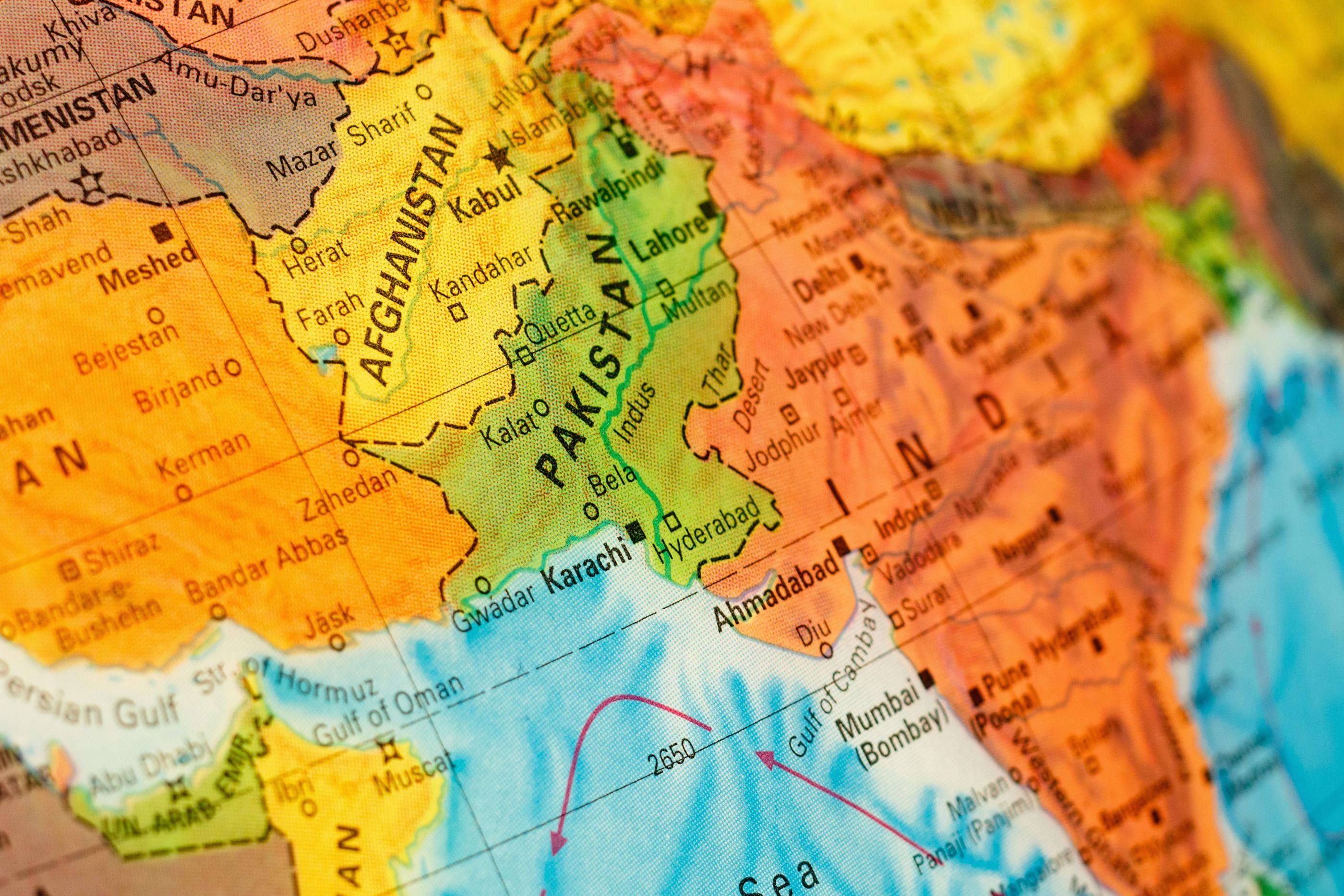 «L'Afpak»: nouveau terrain de jeu de Daech