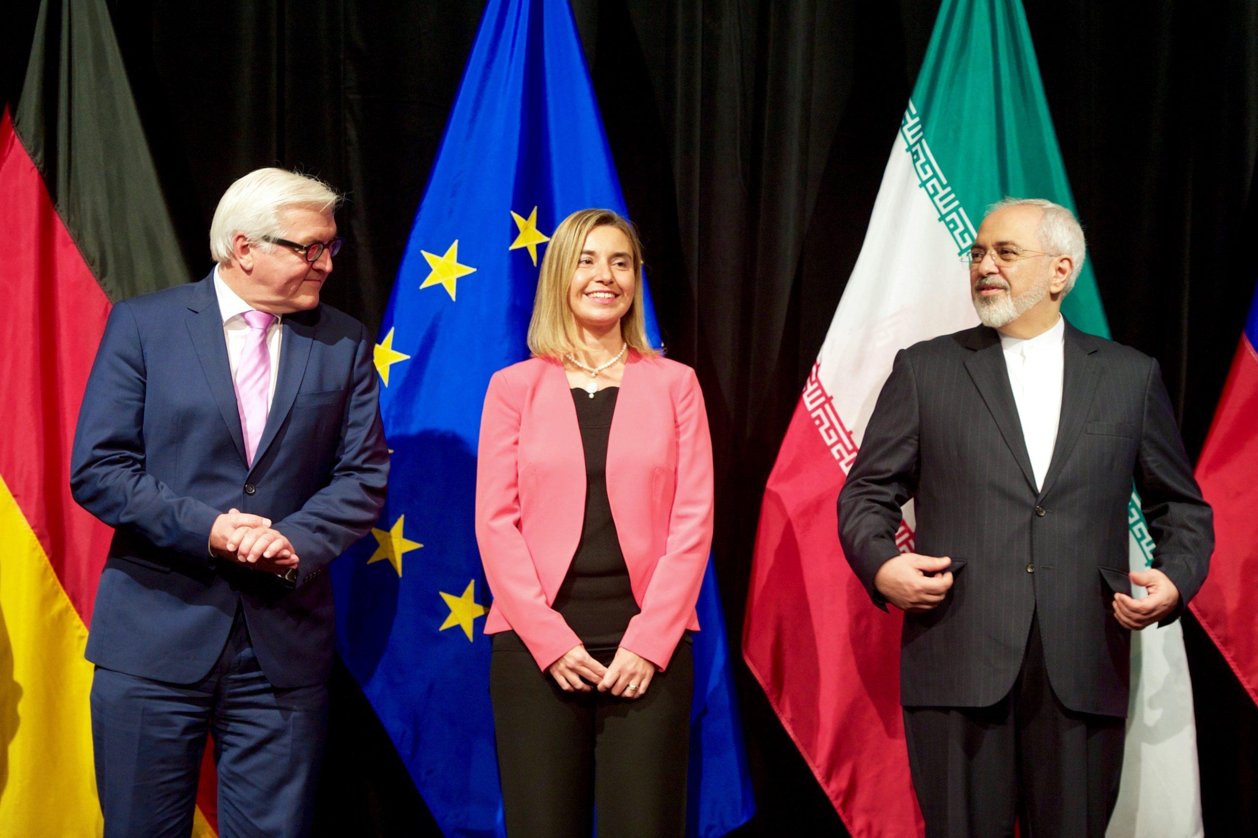 Comment Federica Mogherini existe-t-elle sur la scène internationale ?