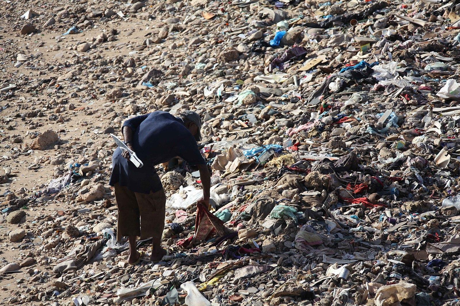 Le trafic de déchets toxiques en Somalie : sur les traces d'une catastrophe humaine et environnementale silencieuse (I)