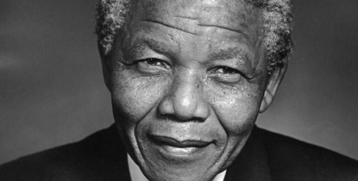 Nelson Mandela, la naissance d'un symbole