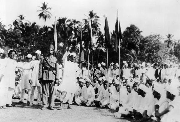 Penser les situations (post)coloniales : le cas de l'Inde colonisée et postcoloniale dans son rapport à la métropole