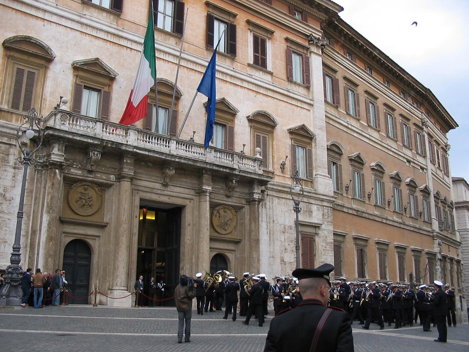 L'Italie plongée dans l'incertitude