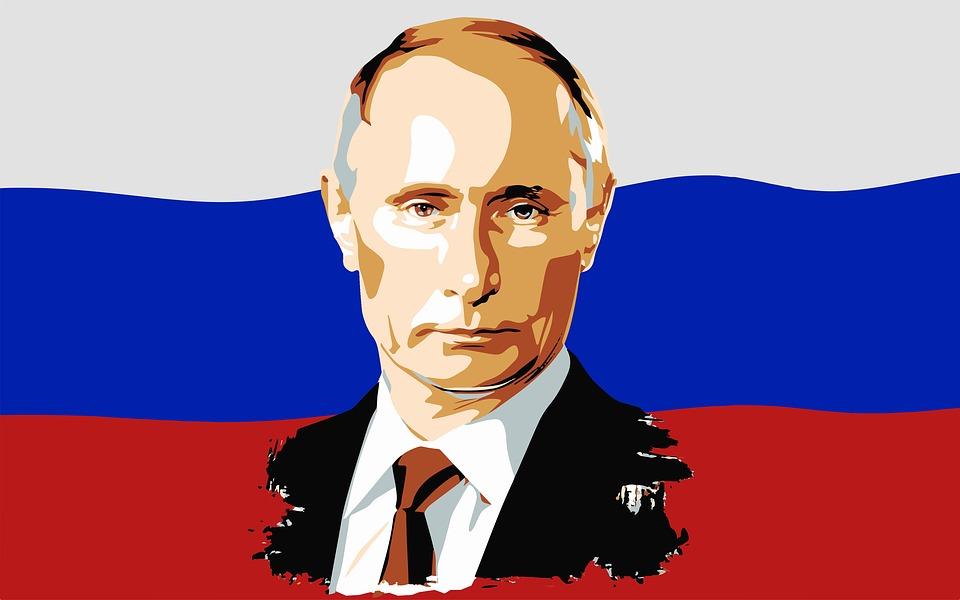 Présidentielles russes : aucune opposition à Vladimir Poutine