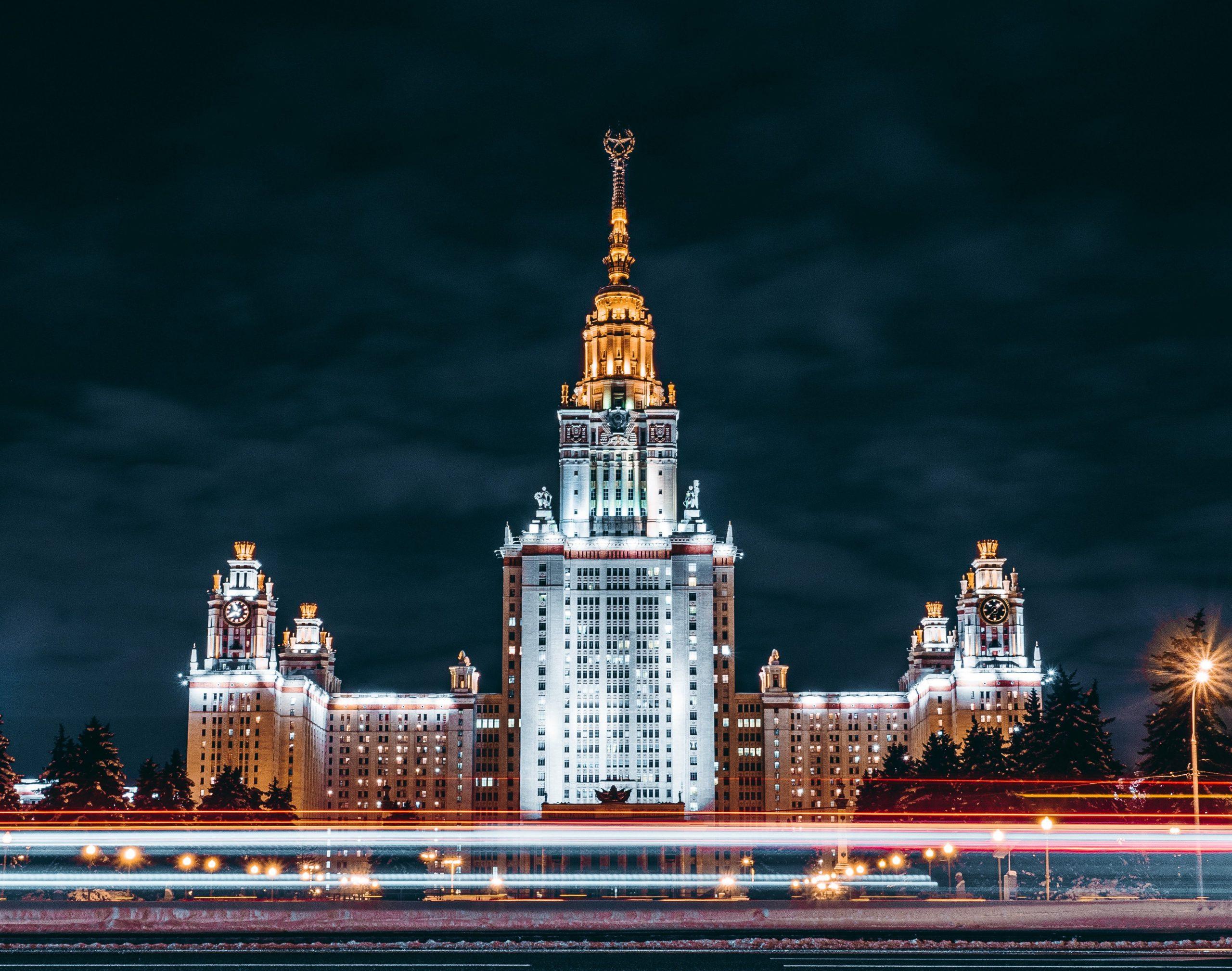 La Russie, entre peurs et défis