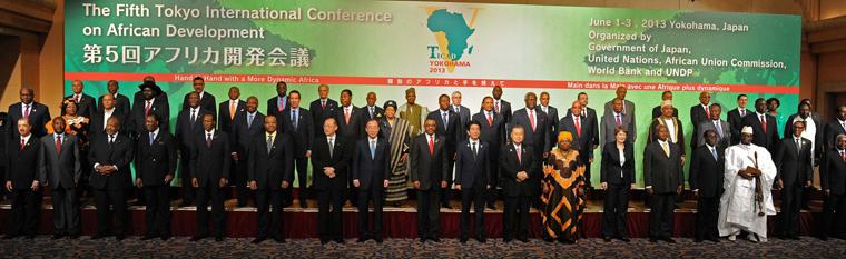 Ressources énergétiques et rivalités sino-japonaises en Afrique