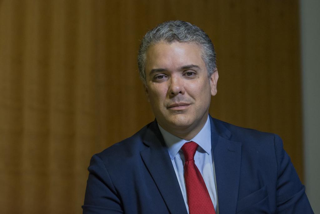 Élection d'Ivan Duque en Colombie : large victoire, immenses défis