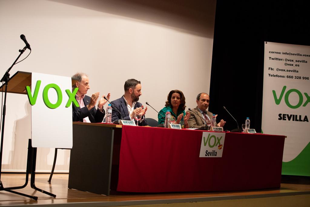 Extrême-droite en Europe : la fin de l'exception espagnole