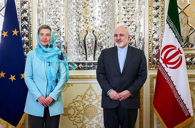 """L'annonce d'un """"Special Purpose Vehicle"""": symbole du soutien politique européen pour l'Iran"""