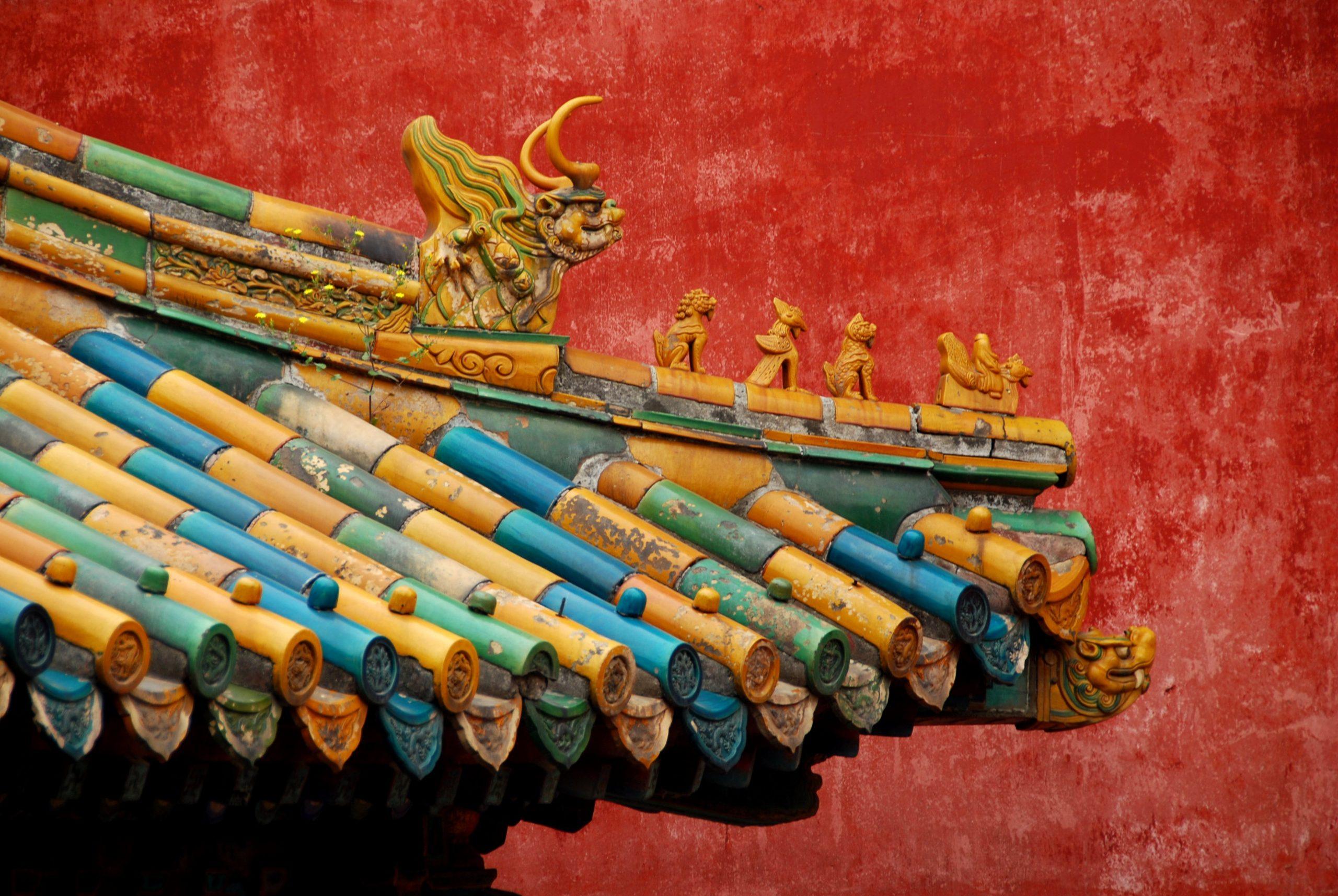 Le système politique chinois, un nouvel équilibre autoritaire. Jean-Pierre Cabestan