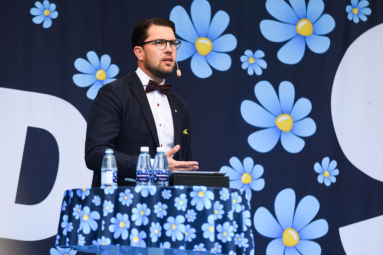 Élections en Suède. La droite populiste, fleur bleue aux racines néo-nazies