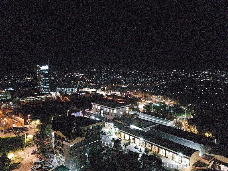 Kigali, ville verte : stratégie nationale d'urbanisation pour une ville durable