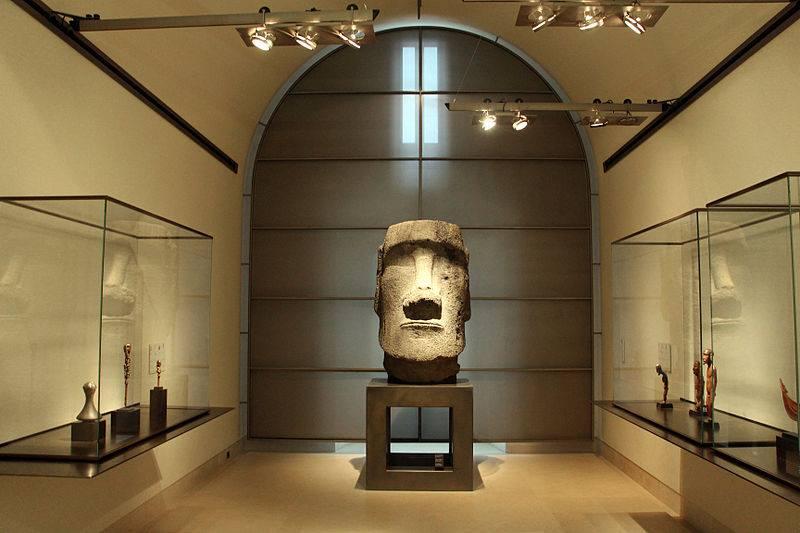 La restitution des oeuvres d'art : le début d'une nouvelle politique culturelle ?
