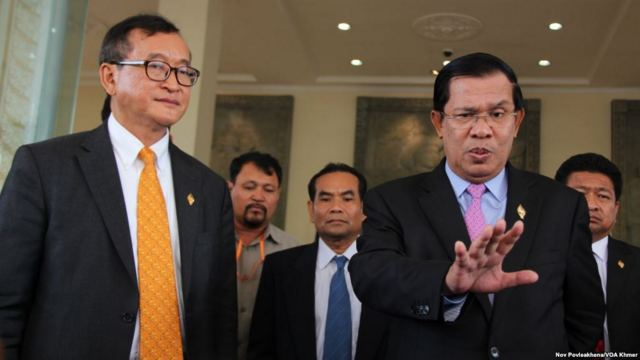 La politique de la carotte et du bâton : Hun Sen, maître du Cambodge ?