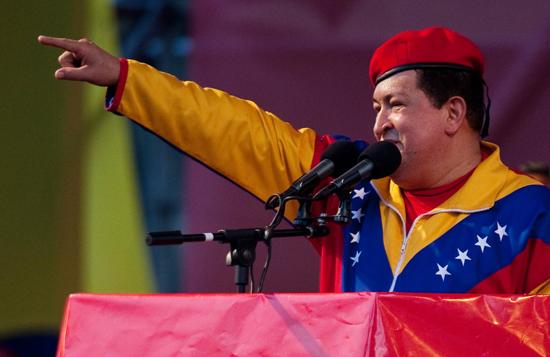Venezuela : le chavisme, origines et héritages.