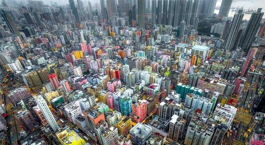 20 ans après : la ville de Hong Kong entre îlot démocratique et gouvernement autoritaire