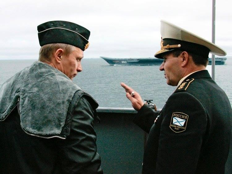 Mer de Barents : quelle coexistence en Arctique pour la Russie et la Norvège ?
