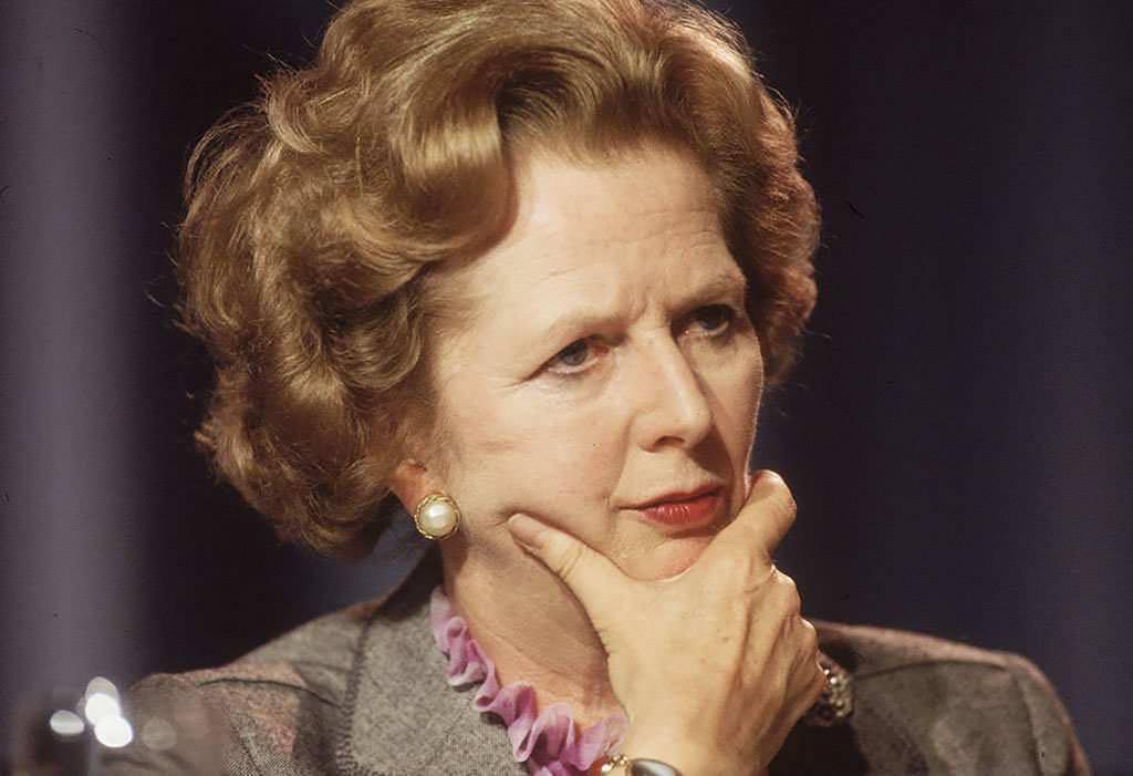La rétrocession de Hong Kong : bras de fer entre Margaret Thatcher et Deng Xiaoping