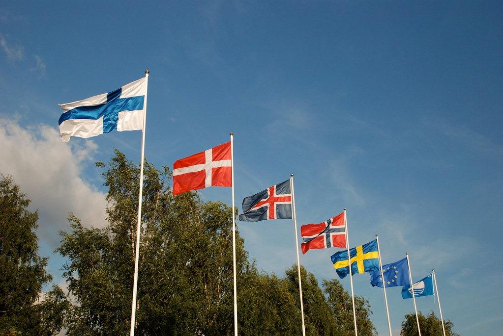 Les pays nordiques et la construction européenne : quel bilan en marge des élections ?