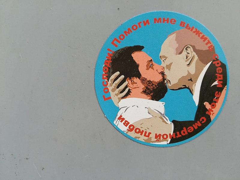 Quand l'amitié italo-russe se paye de mots