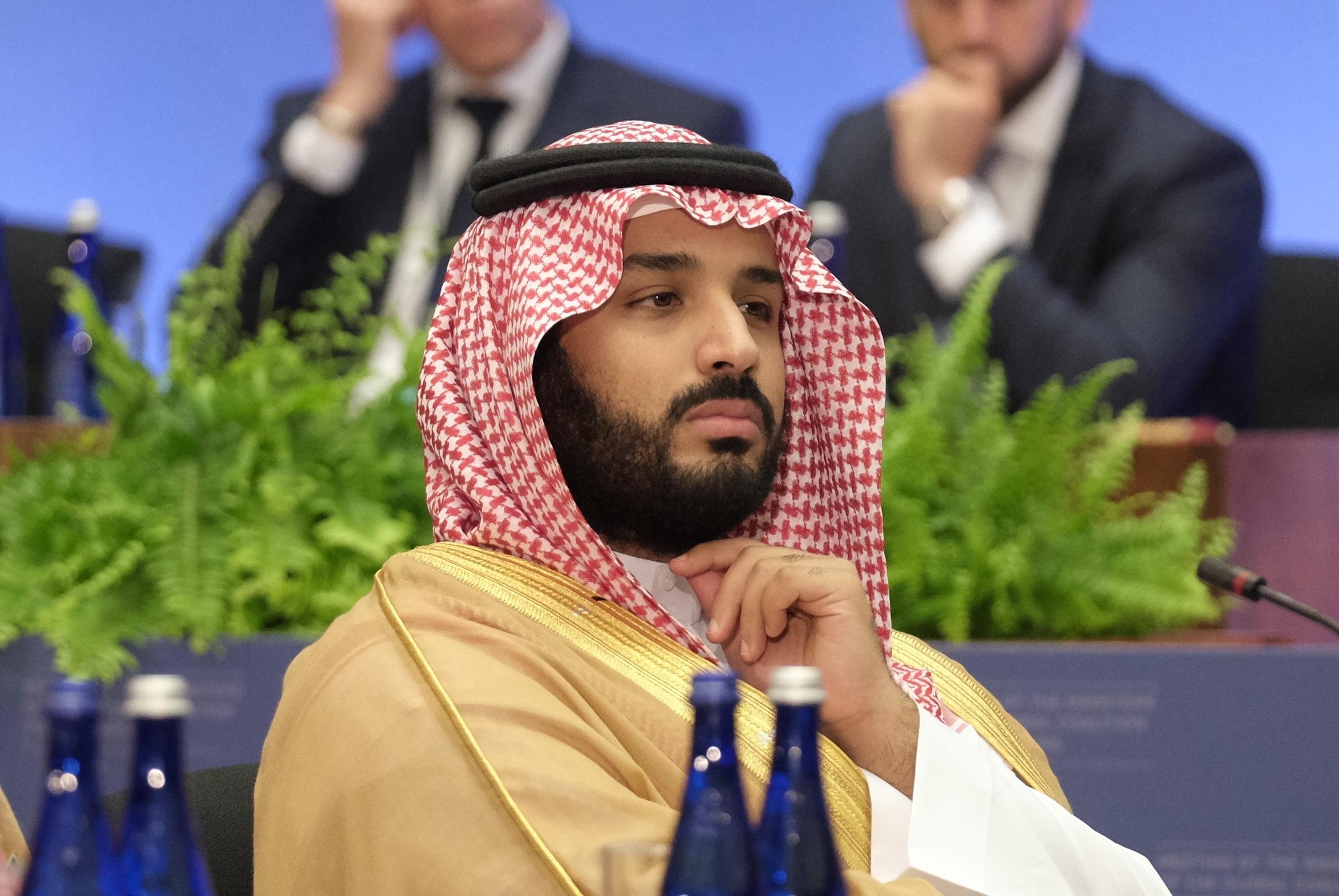 L'Arabie Saoudite selon MBS