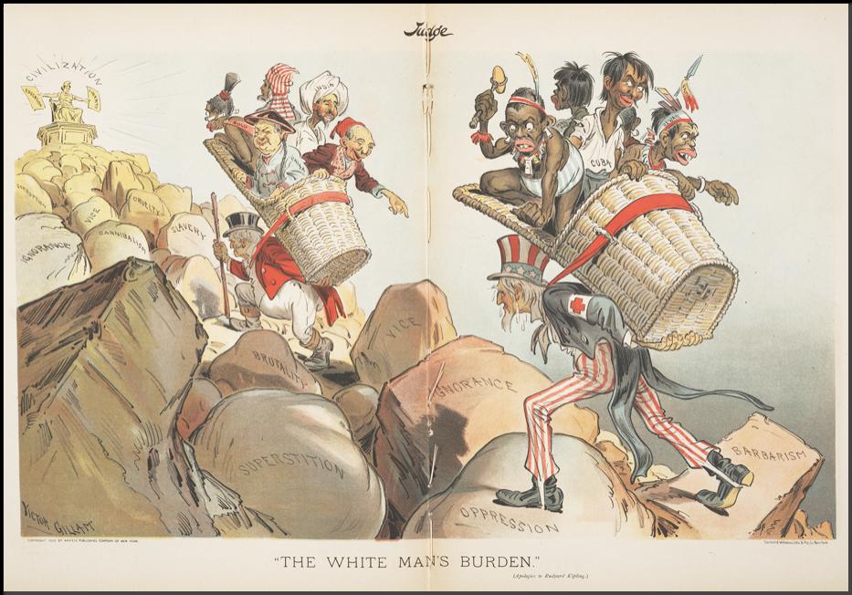 Le fait colonial: un élément déclencheur de l'idée européenne?