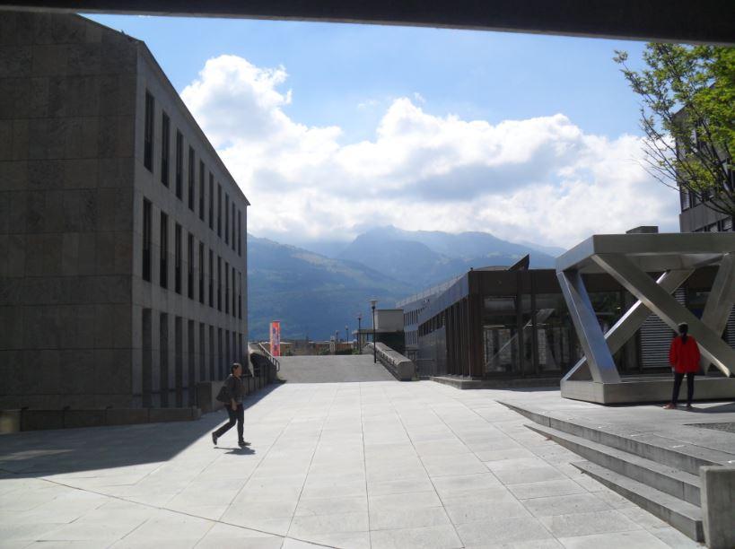 La Principauté du Liechtenstein : entre Heidi et la City