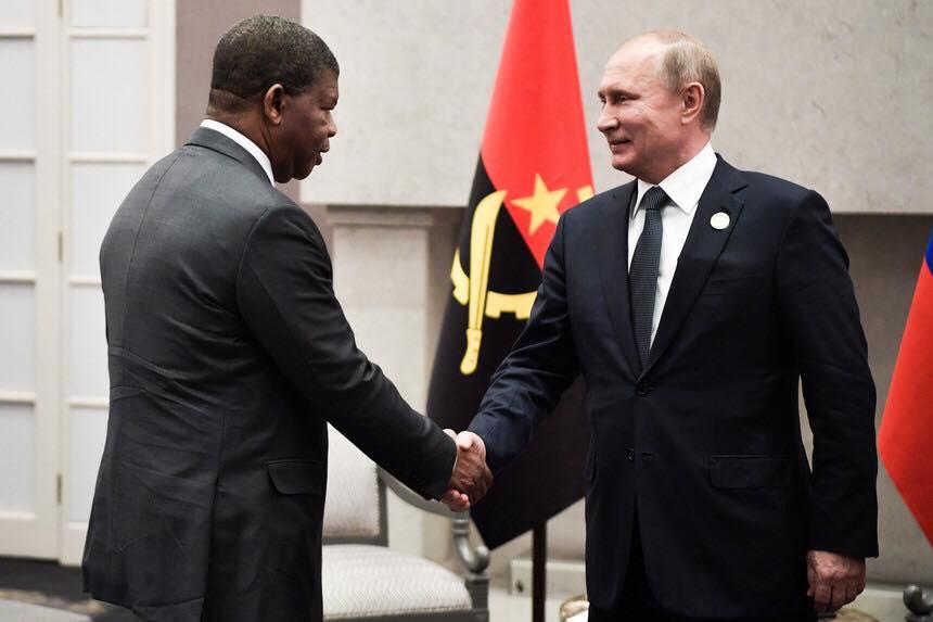 Russafrique : le « grand retour » de la Russie sur le continent africain ?